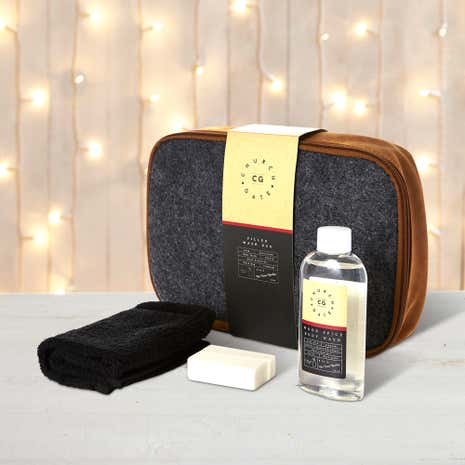 Washbag Gift Set