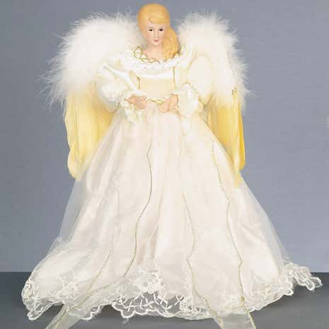 Angel Gabrielle Tree Topper