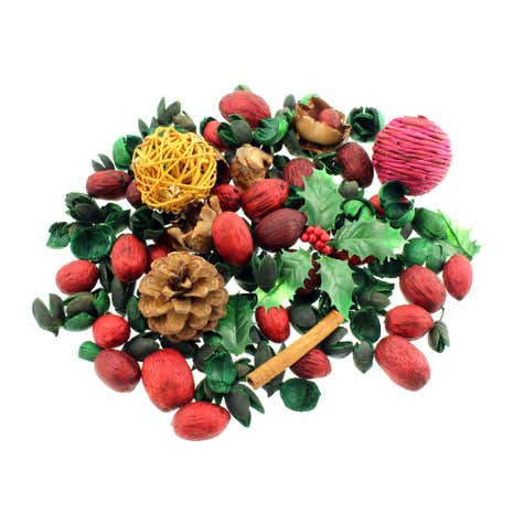 Christmas Cabin Mulled Wine Pot Pourri
