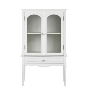Colworth Ivory Armoire