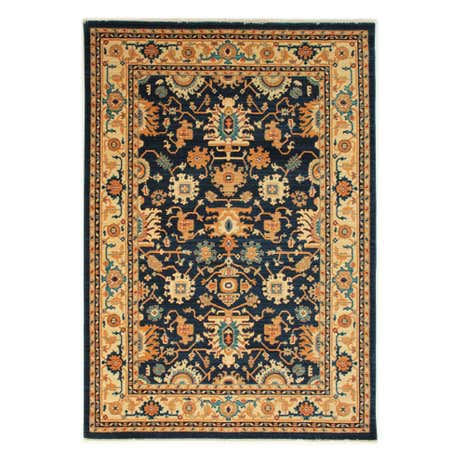 Blue Makidi Rug