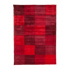 Red Arbor Rug