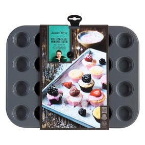 Jamie Oliver 24 Hole Mini Muffin Tin