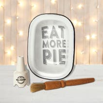 Grill Station Pie Lover Gift Set