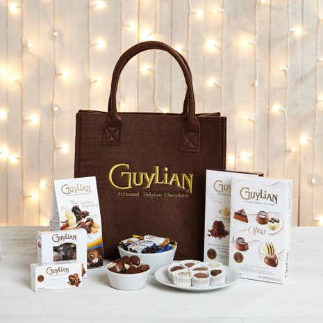 Guylian Indulgence Collection