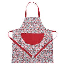 Hansel Berry Apron