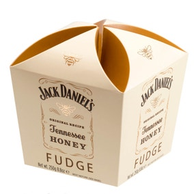 Jack Daniel's Honey Fudge
