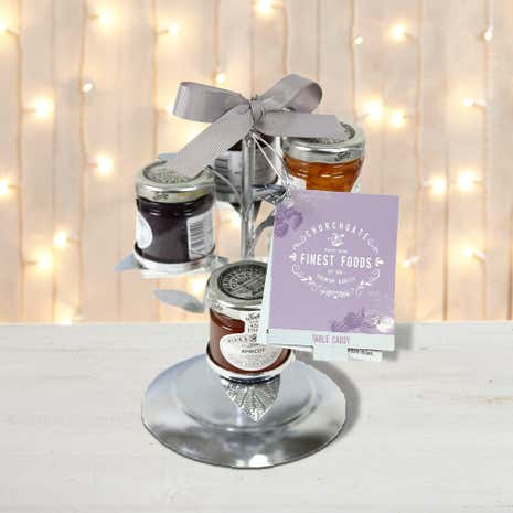 Jam Stand and Preserve Gift Set