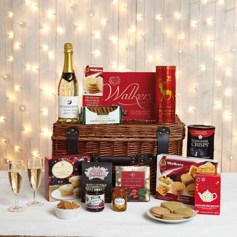 Luxury Festive Hamper