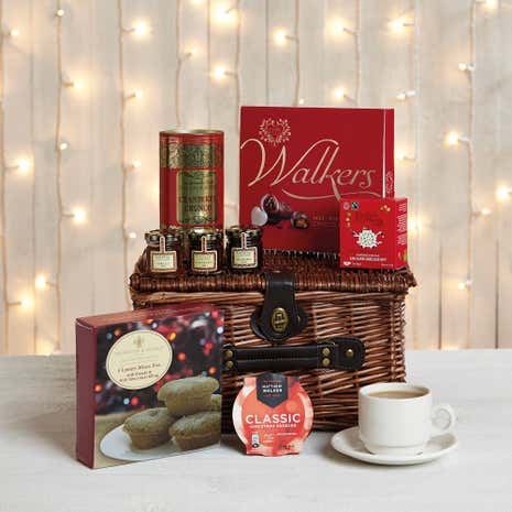 Medium Festive Hamper