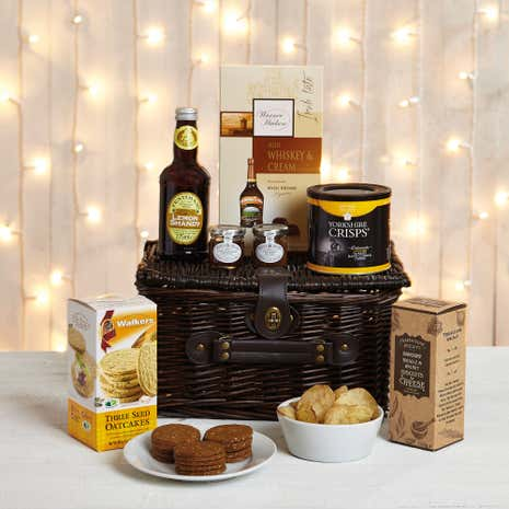 Medium Savoury Hamper