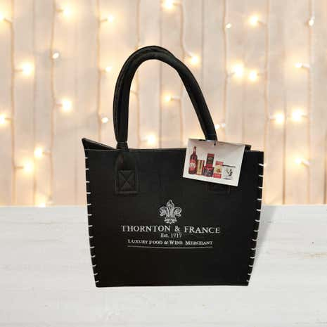 Festive Treat Tote