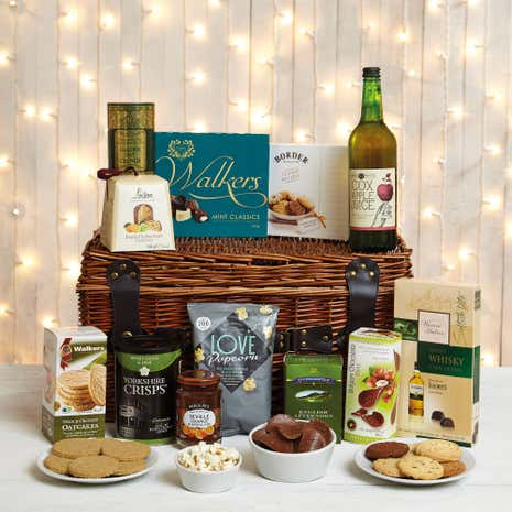 XL Family Hamper