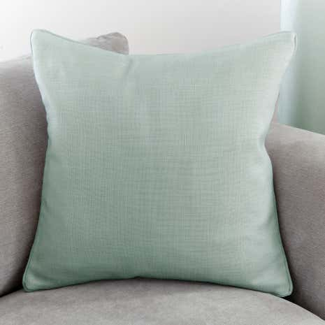 Vermont Seafoam Cushion