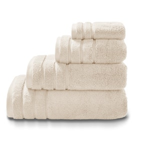 Cream Ultimate Towel