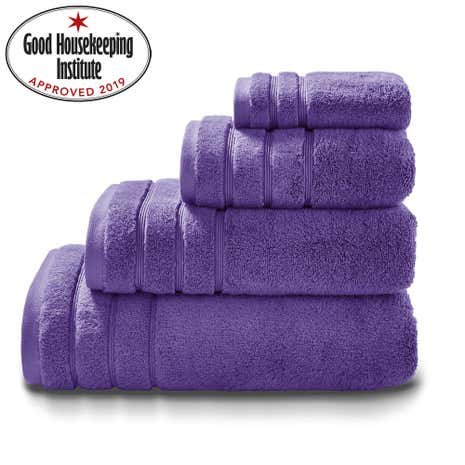 Purple Ultimate Towel