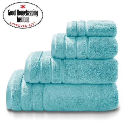 Soft Turquoise Ultimate Towel