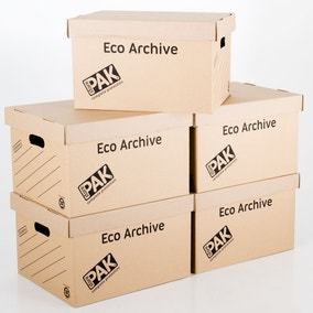 Eco Archive Box 5 Pack