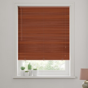 27mm Acacia Wooden Venetian Blind