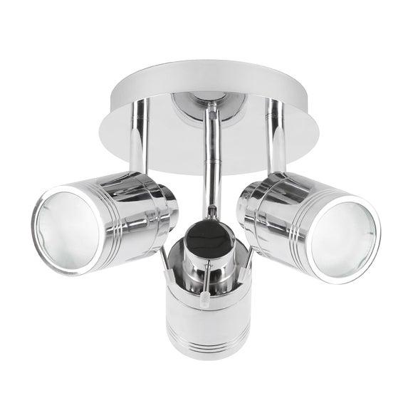 Bathroom Lights Dunelm bathroom lights