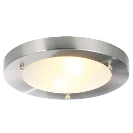 Canis Large Flush Ceiling Fitting