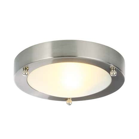 Canis Small Flush Ceiling Fitting