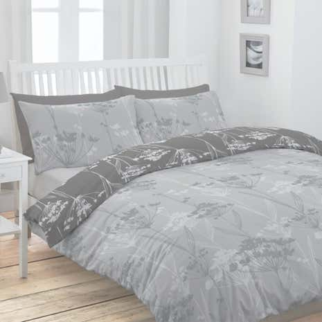 Bryony Duvet Cover and Pillowcase Set