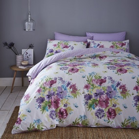 Alice Duvet Cover and Pillowcase Set