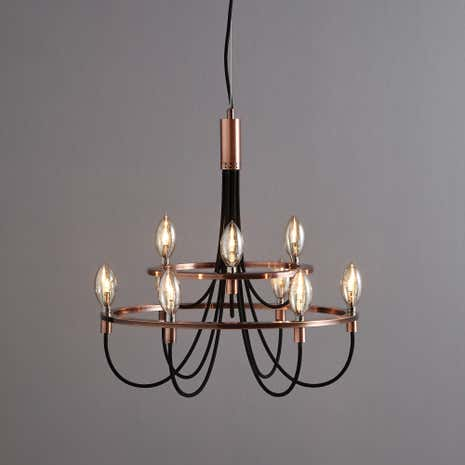 Bathroom Lights Dunelm ceiling lights | pendant & flush lights | dunelm