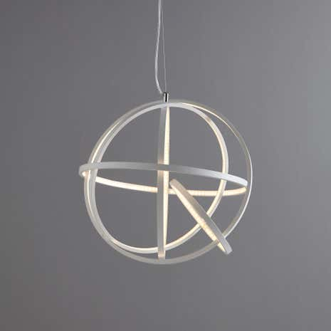 Katya LED Ball Ceiling Light Pendant