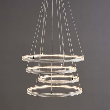 Katya LED Ceiling Light Cluster