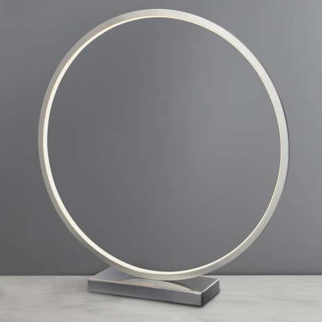 Lenka Ring LED Table Lamp