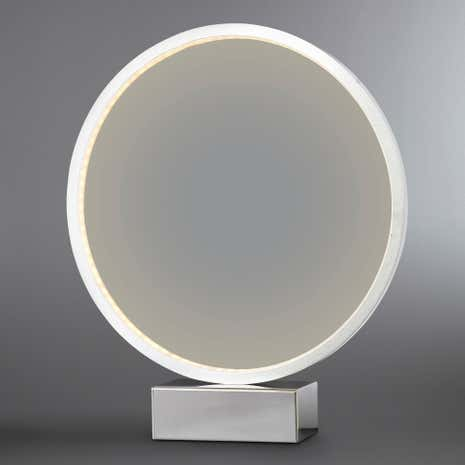 Lenka Ring LED Wall Light