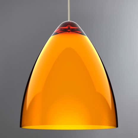 Funk 22 Orange Light Shade