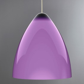 Funk 22 Purple Light Shade