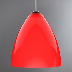 Funk 22 Red Light Shade