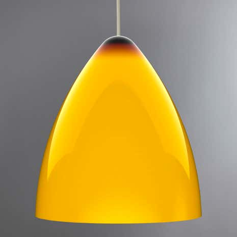 Funk 22 Yellow Light Shade