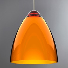 Funk 27 Orange Light Shade