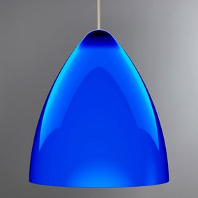 Funk 27 Blue Light Shade