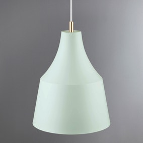 Nordlux Grace Green Light Pendant