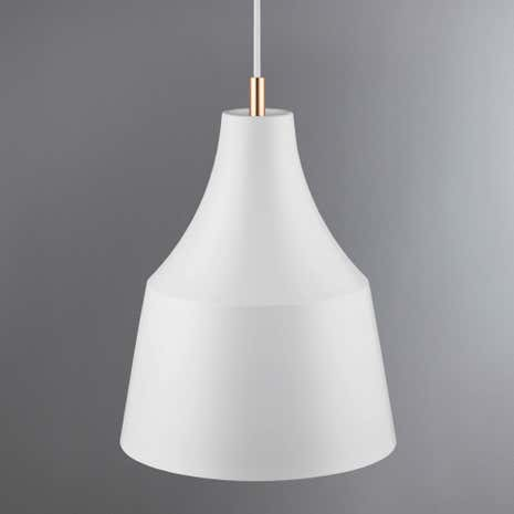 Nordlux Grace Grey Light Pendant