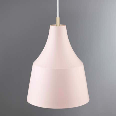 Nordlux Grace Rose Pink Light Pendant