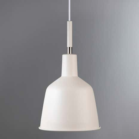 Nordlux Patton White Light Pendant
