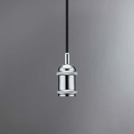 Avra Chrome Suspension Light Pendant
