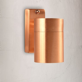 Nordlux Tin Copper Wall Light