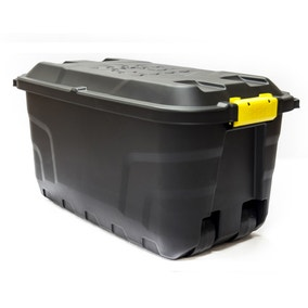 Heavy Duty Wheeled Storage Box