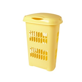 Tontarelli Lemon Laundry Hamper