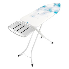 Brabantia Butterflies Steam Unit Ironing Table
