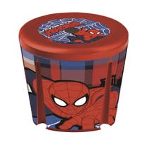 Disney Spiderman Sit and Store