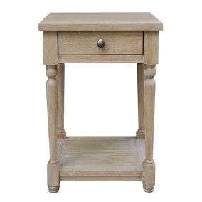 Dorma Farnham Lamp Table